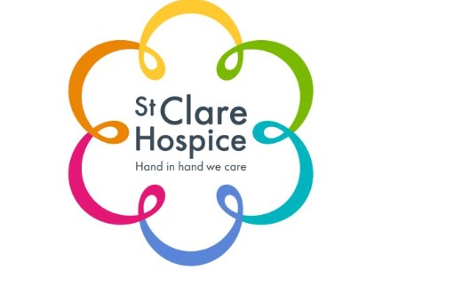 St Clares launches free guide to help parents talk about death