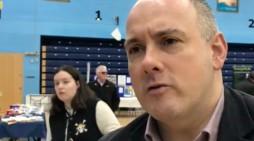 Robert Halfon fighting against 'tax on sickness'