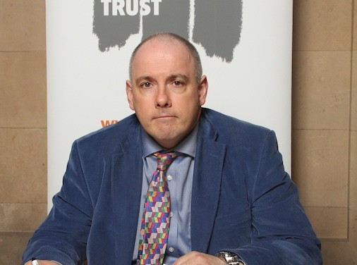 Harlow MP Robert Halfon slams anti-semitism with passionate speech in House of Commons