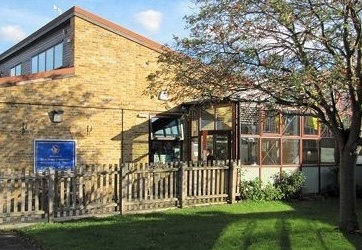 Praise for Hare Street Primary by Ofsted