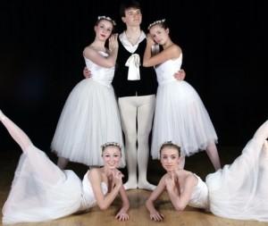 Harlow Ballet