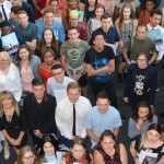 Harlow College NCS