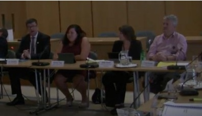 Are too many Harlow Council reports discussed in secret?