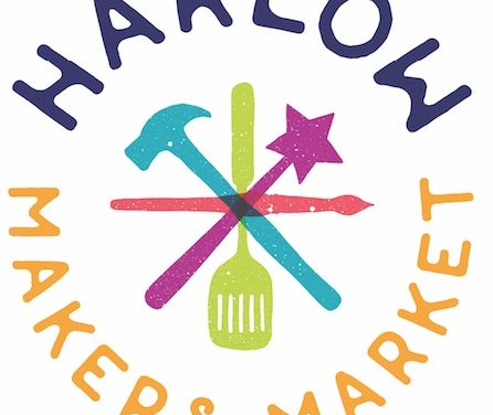 Would you like to be part of the Harlow Makers Market?