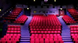 Could you design the next Harlow Playhouse brochure?
