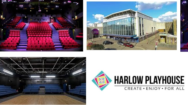 Harlow Playhouse at the forefront of developing night economy.