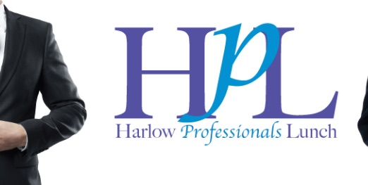 Harlow Professionals Lunch