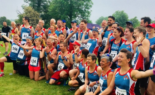 Athletics: From Hatfield to Hitchin for Harlow's hares