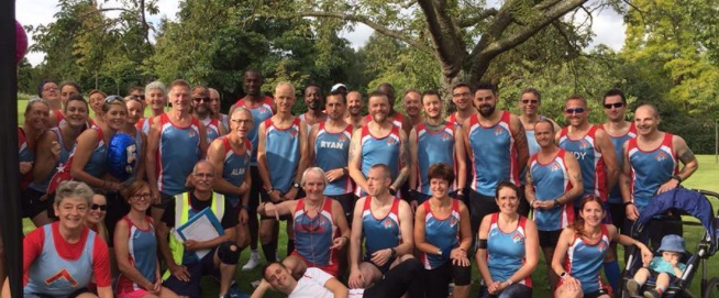Athletics: Busy weekend for Harlow runners