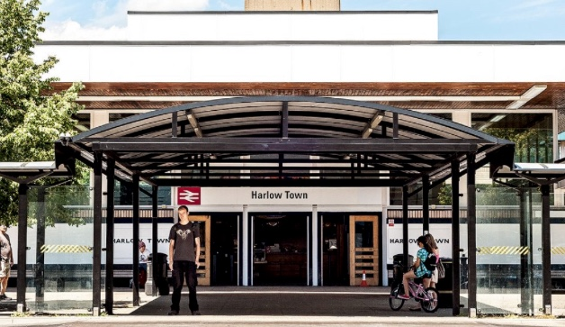 Greater Anglia invites Harlow community to get involved with local rail station improvements