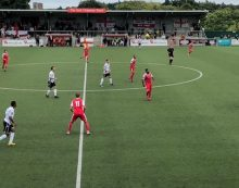Football: Harlow Town offers free membership to local schools