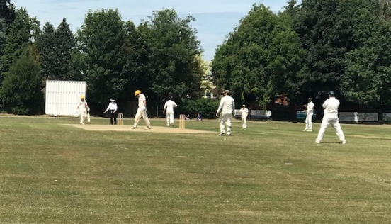 Cricket: Harlow bounce back with win over Horndon