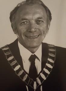 Harry Talbot