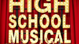 Cheer on the Wildcats with High School Musical in Harlow