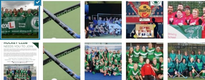 End of an era as Harlow Hockey Club lay down their sticks after 65 years