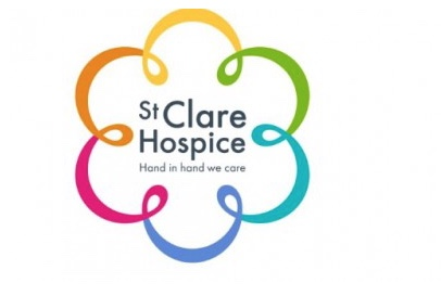 "St Clare Hospice need you to tick ""Yes"""