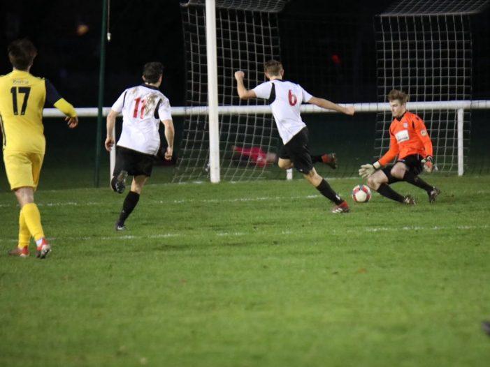Essex Senior League – Saturday 29th December Round-Up