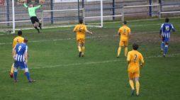 FA Vase & Essex Senior League – Saturday 8th December Round-Up