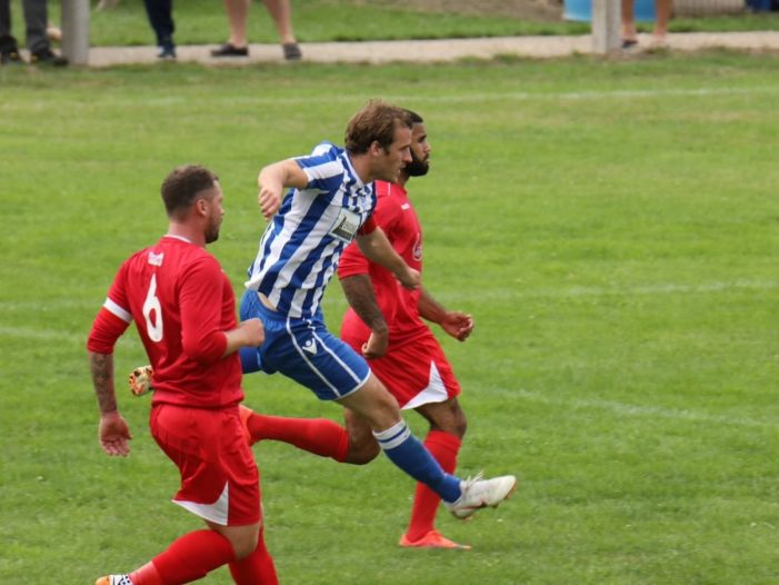Essex Senior League – Saturday 18th August Round-Up