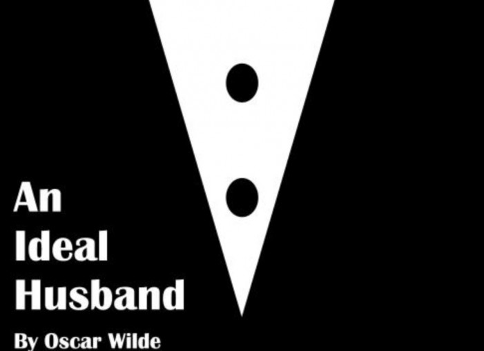 Find an Ideal Husband with MHP Theatre