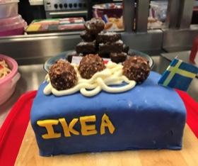 Stewards Academy hosts the Great European Bake Off
