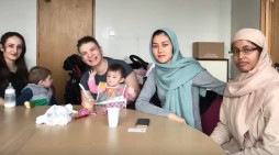 Why They Came Here: The Integration Support Group