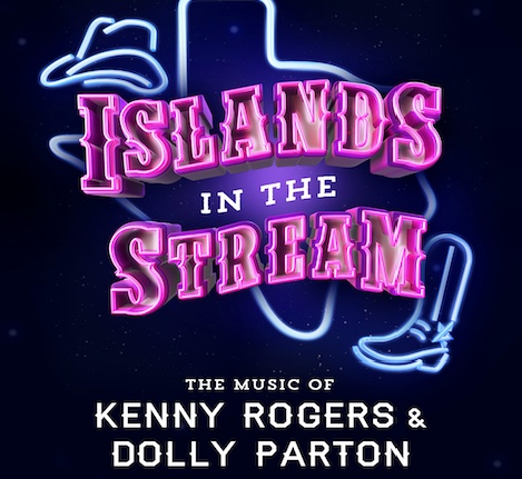 The music of Dolly and Kenny coming to Harlow Playhouse