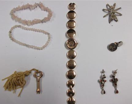Jewellery Harlow