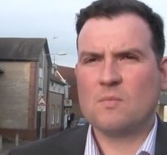 Top Harlow Tory wants town to come together over crime.