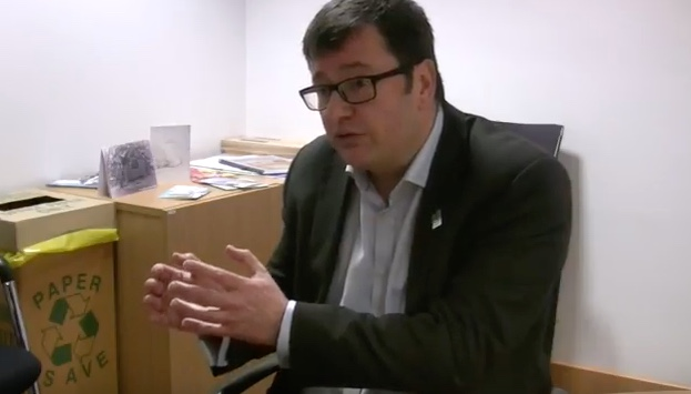 Harlow Council leader gives his reaction to the budget