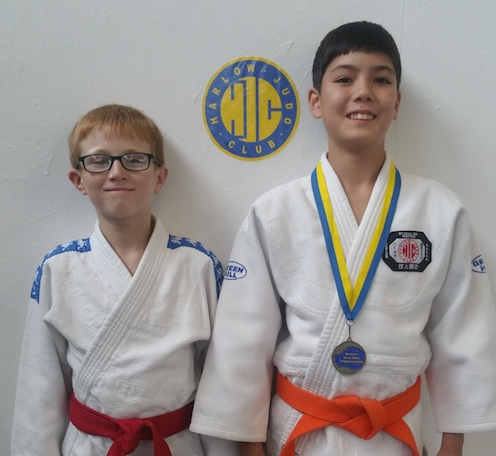 Judo: Eastern Area Open Age Banded Championships