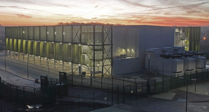 Harlow's Kao Data Centre nominated for two top awards