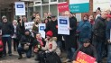 Save Osler House: Harlow Labour and residents join forces to protest outside surgery
