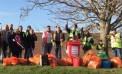 Harlow Labour organise litter pick
