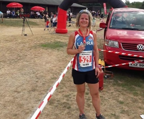 Athletics: Harlow Running Club prove they can take the heat