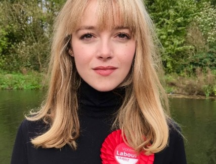 """Harlow Labour's Parliamentary Candidate: """"I will do everything in my power to make Harlow a better place for us all"""""""