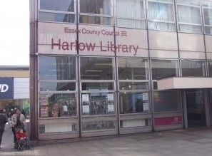 Could Harlow be getting a mobile library?