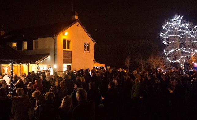 St Clare Hospice ready to Light Up A Life