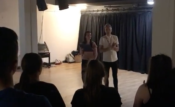 Livewire Theatre find new home at Harlow Playhouse