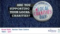 Local charities day coming to Harlow