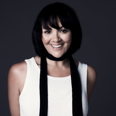 Martine McCutcheon at the Harlow Playhouse