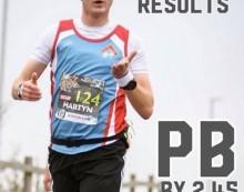 Athletics: Impressive three complete Milton Keynes 20