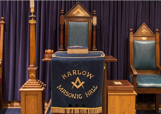 Harlow Masonic Centre to host open evening