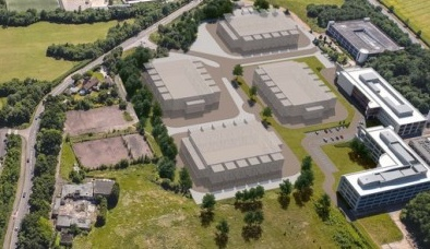 Medtech economic boost for Harlow
