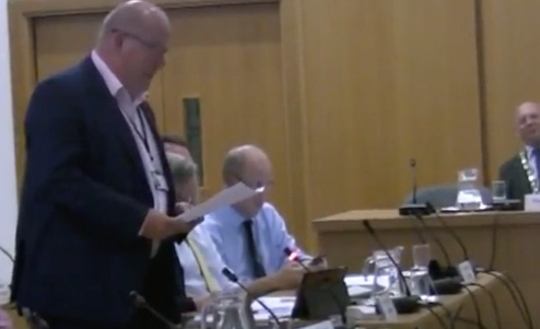 """Harlow Conservatives slam Labour Group for """"failing the residents of Harlow over the local plan"""""""