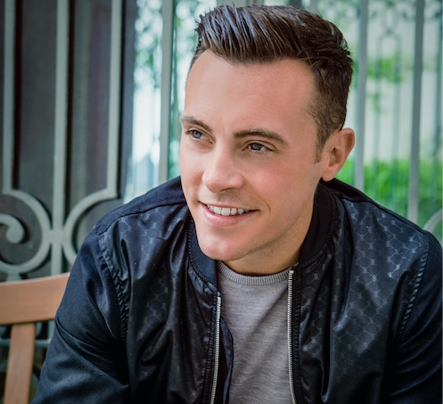 Nathan Carter: Ireland's number one entertainer to return to Harlow Playhouse