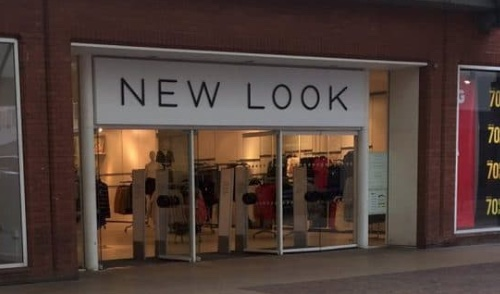 New Look cuts its prices as sales continue to fall