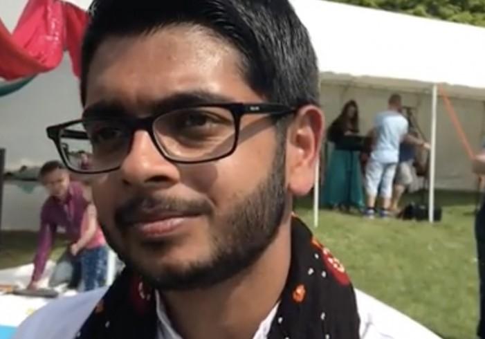 Nishall's Blog: First class advice after degree success
