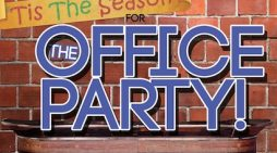 The Office Party is coming to the Harlow Playhouse