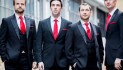 The Opera Boys are coming to the Harlow Playhouse